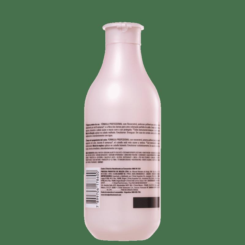Loreal Vitamino Color Resveratrol Shampoo 300ml