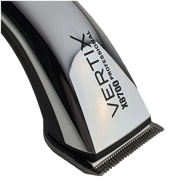 Máquina De Corte Sem Fio Vertix X8700 Lamina De Aço Inox
