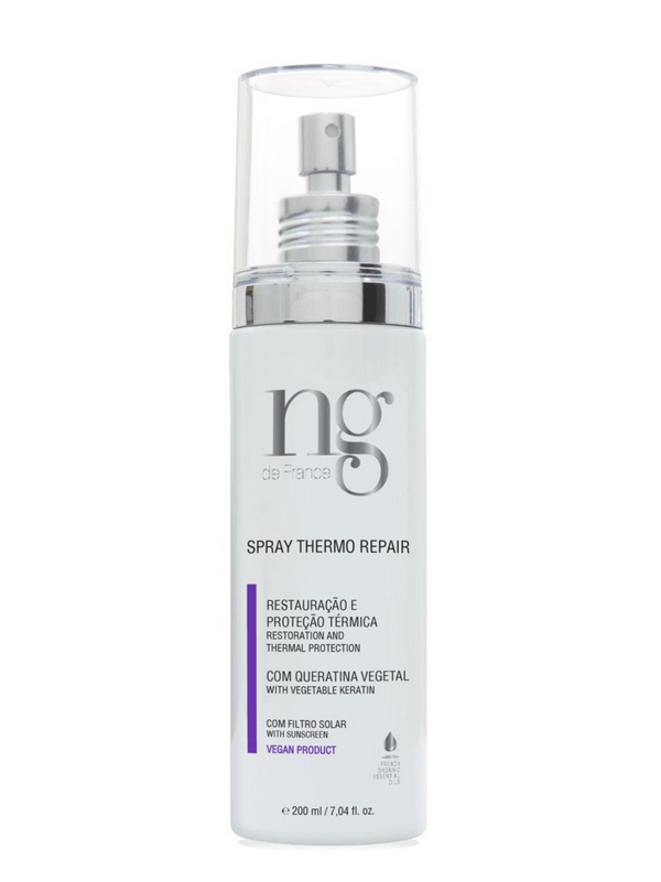 NG de France Spray Termo Repair - Protetor Térmico 120ml