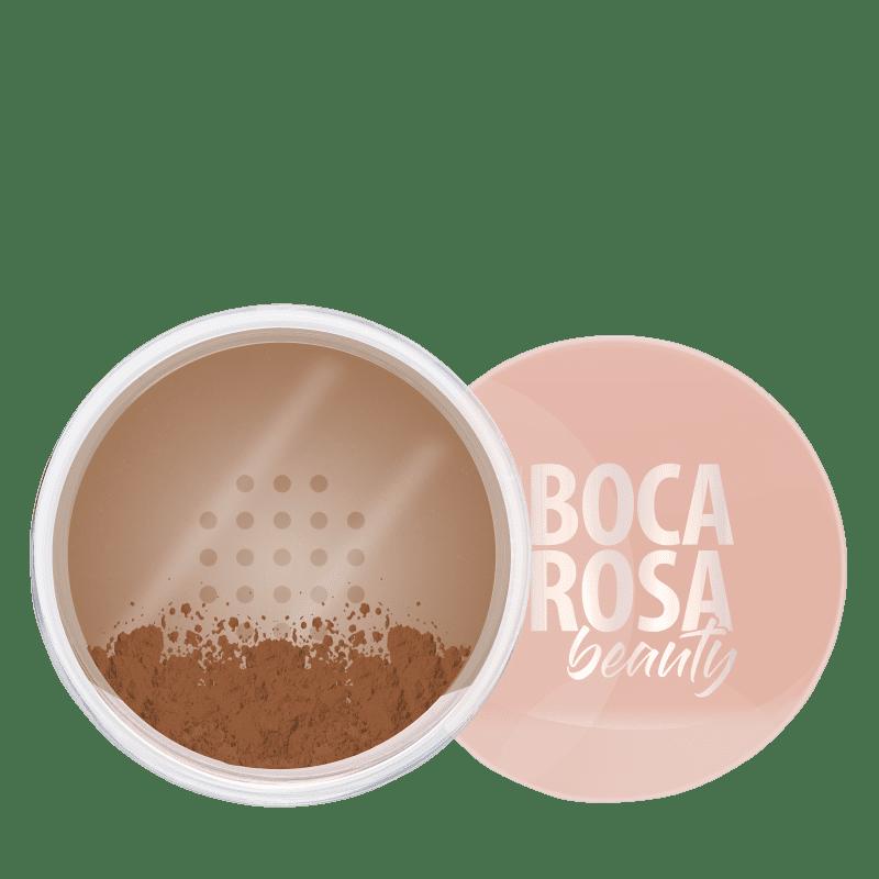 Payot Boca Rosa Beauty Matte 3 Mármore - Pó Solto 20g