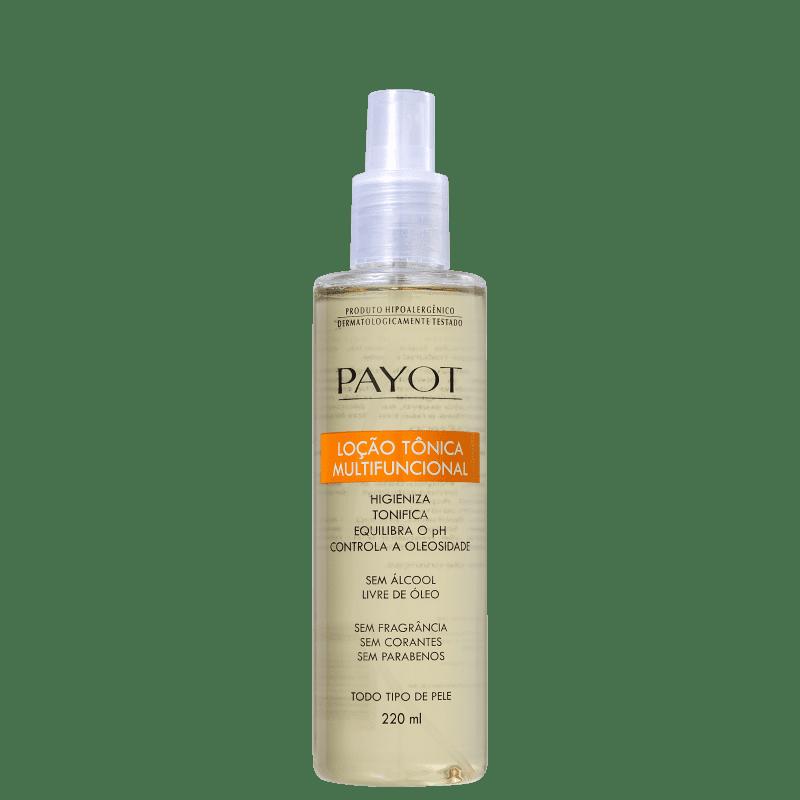Payot Multifuncional - Tônico Facial 220ml