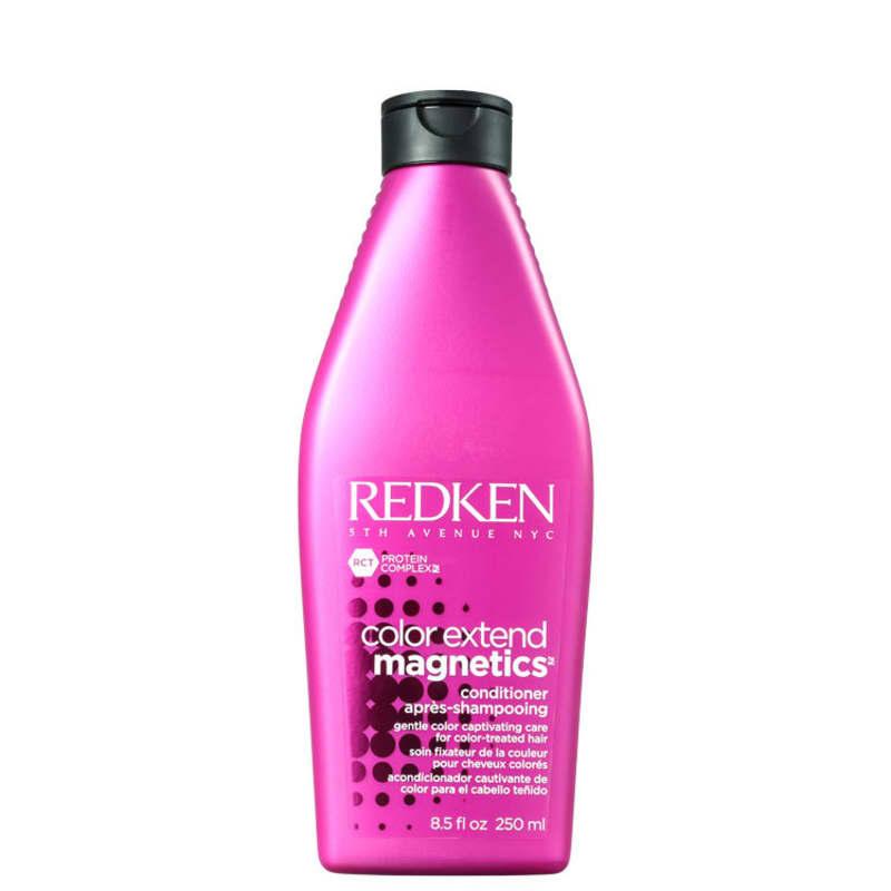 Redken Kit Color Extend Magnetics Vinegar (3 Produtos)