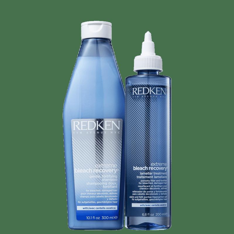 Redken Kit Extreme Bleach Recovery Duo (2 Produtos)