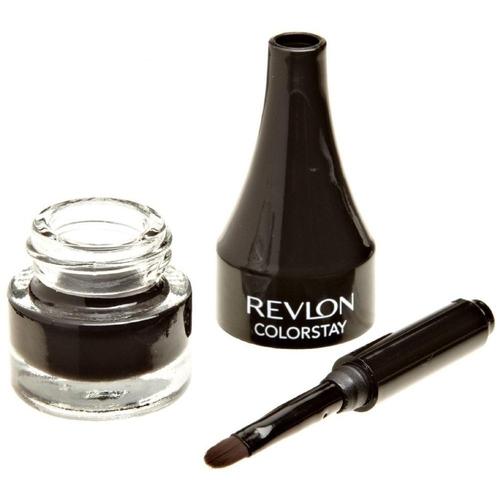 Revlon Delineador Gel Colorstay 24hrs