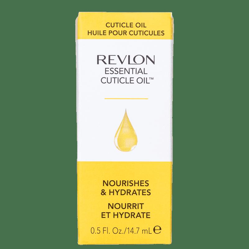 Revlon Essential Cuticle Oil - Óleo para Cutículas 14,7ml