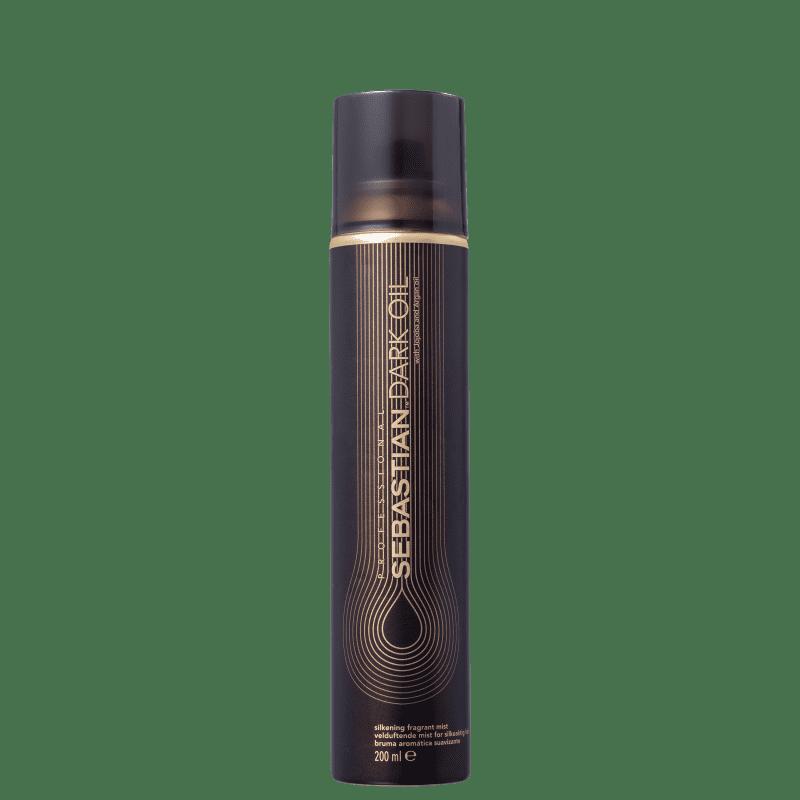 Sebastian Professional Dark Oil Mist - Perfume para Cabelo 200ml