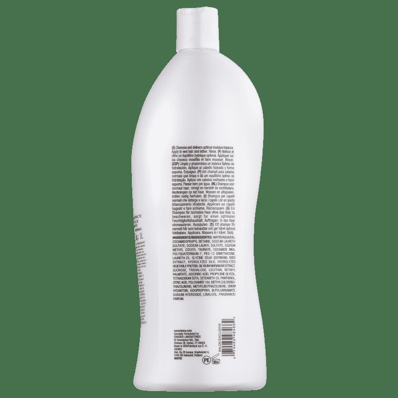 Senscience Balance - Shampoo 1000ml