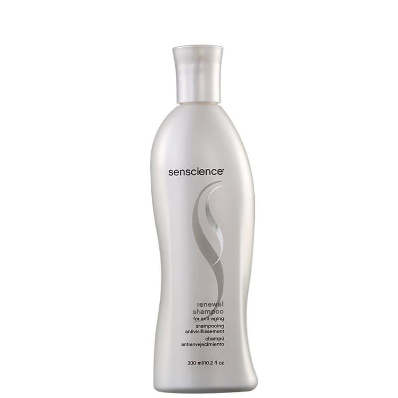 Senscience Renewal Shampoo 300ml