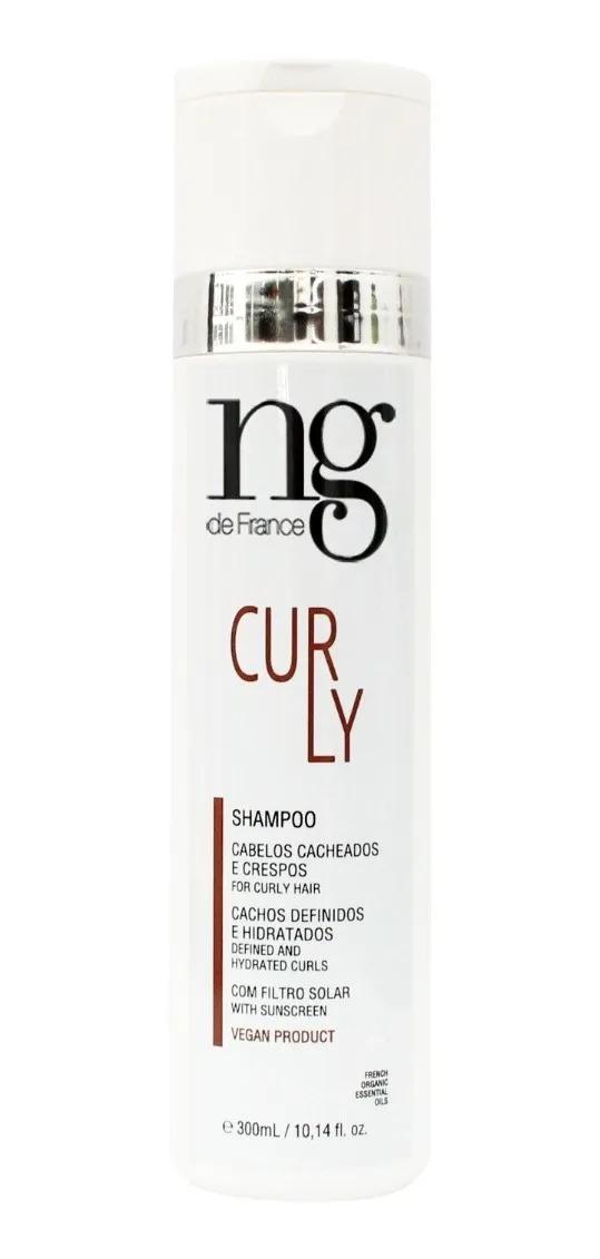 Shampoo Curly 300mL