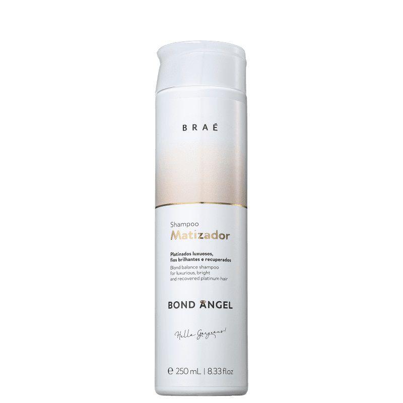 Brae Shampoo Matizador Bond Angel