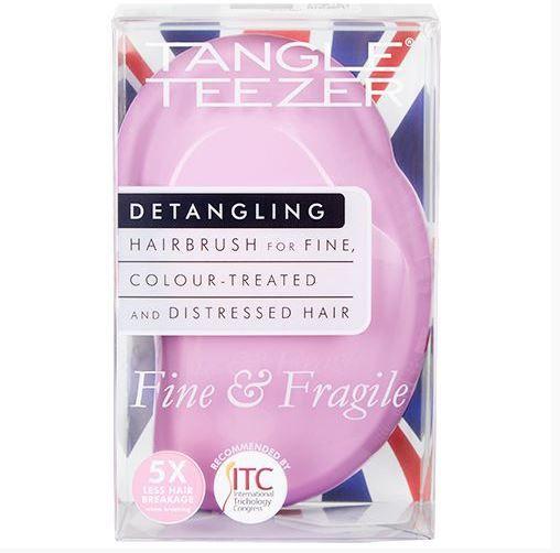 Tangle Teezer Detangling - Fine e Fragile