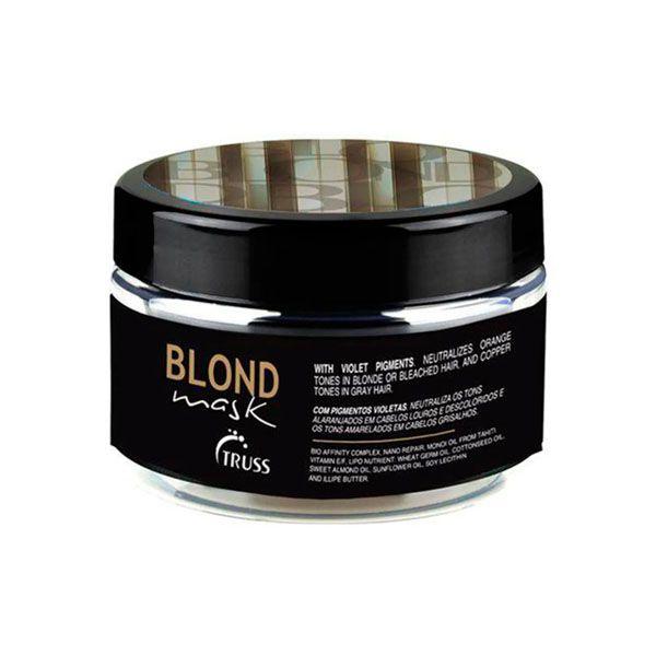 Truss Blond Mask - Máscara de Tratamento - 180g