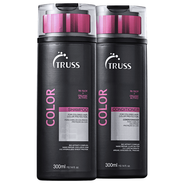 Truss Kit Color Duo (2 Produtos)