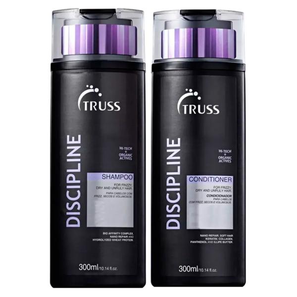 Truss Kit Discipline Duo (2 Produtos)