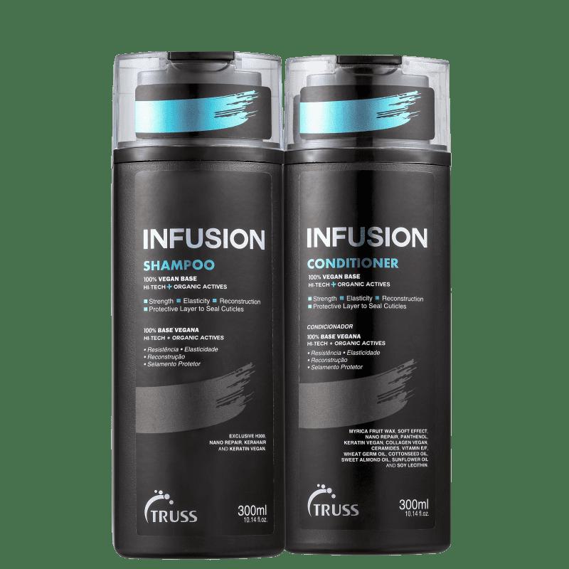 Truss Kit Infusion Duo (2 Produtos)