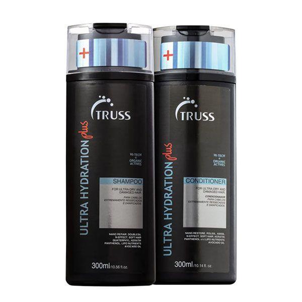 Truss Kit Ultra Hydration Plus Duo (2 Produtos)