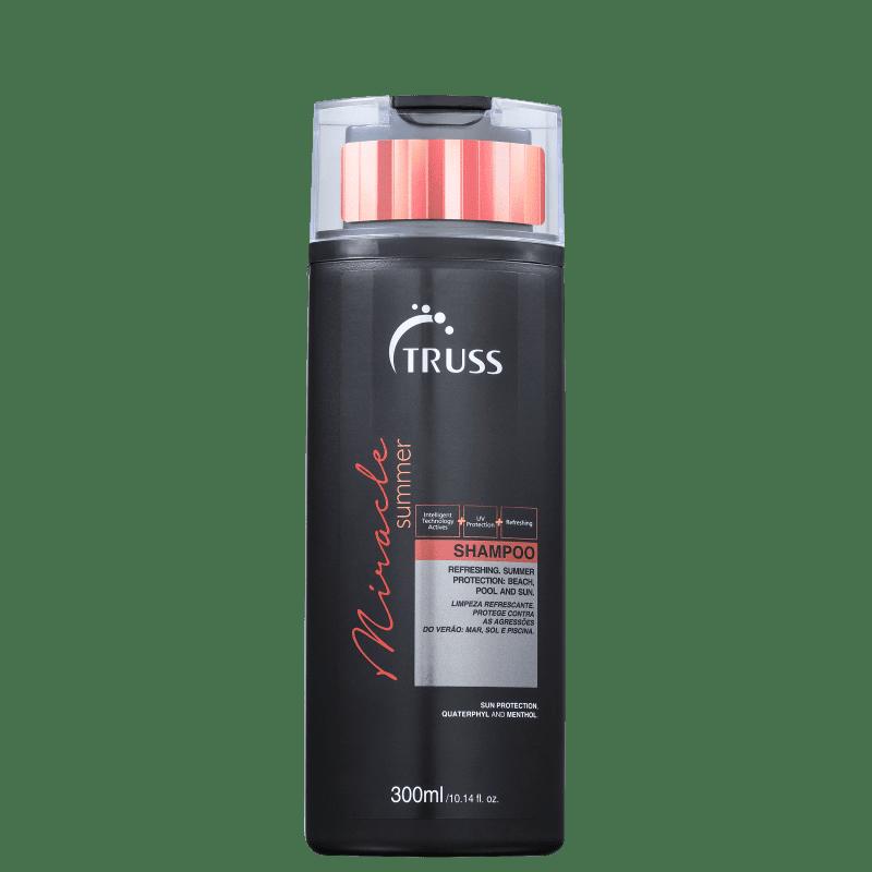 Truss Miracle Summer - Shampoo 300ml