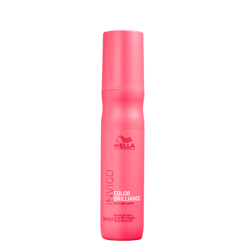 Wella Color Brilliance Miracle BB Spray 150ml