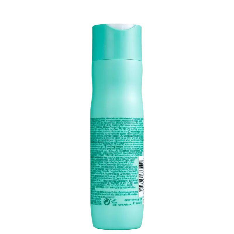 Wella Invigo Shampoo Volume Boost