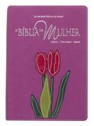 A Bíblia da Mulher Média RA - Novo Formato