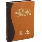 A Bíblia do Pregador Média Revista e Corrigida