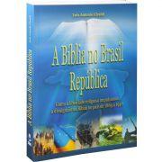 A Bíblia no Brasil República