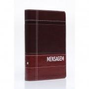 Bíblia A Mensagem - Luxo