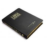 Bíblia ACF Letra Média Fina Com Índice