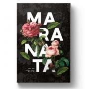 BÍBLIA ARC 860 MARANATA - Capa Dura