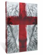 Bíblia com Harpa Cristã Jovem - Capa Dura Cordeiro