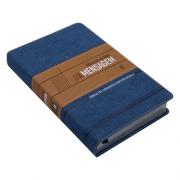Bíblia de Estudo A Mensagem - Capa Luxo