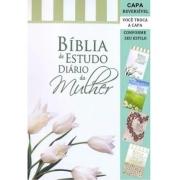 Bíblia de Estudo Diário da Mulher
