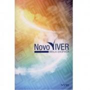 Bíblia de Estudo Novo Viver NVI - Capa Brochura