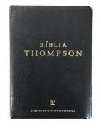 Bíblia de Estudo Thompson - Almeida Edição Contemporânea Revisada - Capa Luxo