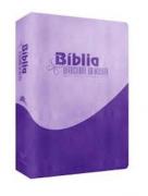 Bíblia Devocional da Mulher NVI - Capa Luxo