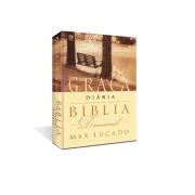Bíblia Devocional Graça Diária - Max Lucado