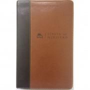 Bíblia do Ministro NVI com Concordância - Capa Luxo