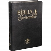 Bíblia do Semeador Capa Couro Sintético