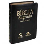 Bíblia Nova Almeida Atualizada Letra Grande Com Índice