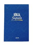 Bíblia NVI Brochura - Cor Azul