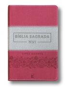 Bíblia NVI Letra Gigante Luxo