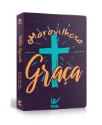 Bíblia NVI - Maravilhosa Graça - Capa Dura