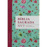 Bíblia NVT Letra Grande Capa Dura