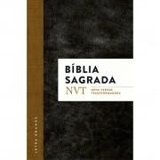 Bíblia NVT Letra Grande Flexível