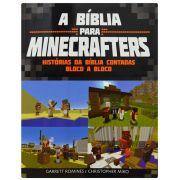 Bíblia Para Minecrafters