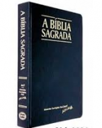 Bíblia Sagrada ACF Classic - Semi Luxo
