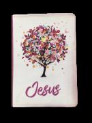 Bíblia sagrada com Harpa Cristã com indice