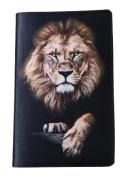 Bíblia Sagrada Letra HiperGigante - Capa Leão