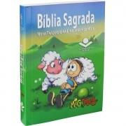 Bíblia Sagrada Mig e Meg NTLH