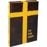 Bíblia Sagrada NAA - Amor